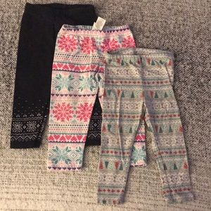 Pants - Legging bundle